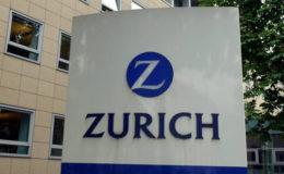 Stellenabbau bei Zurich geht weiter