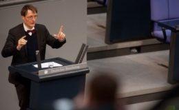 CDU und SPD uneinig über Zukunft der Pflegeversicherung