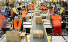 Was Amazon mit dem Schuldenberg der GKV zu tun hat