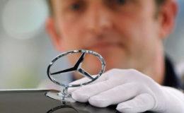 Mercedes-Benz Bank startet Telematik-Versicherung