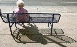 Frauen bekommen nach Scheidung weniger Rente
