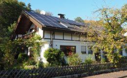 Was für eine separate Absicherung von Solaranlagen spricht