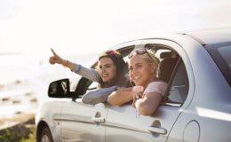 Produktinnovation private Autoinhaltsversicherung