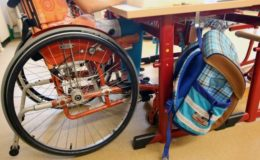 Was eine Invaliditätsversicherung für Kinder leistet