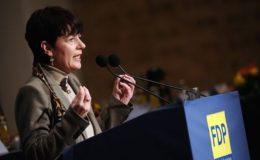 FDP will Selbstständige entlasten