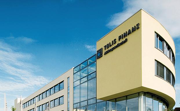 Die Telis Finanz hat ihren Sitz in Regensburg. Foto: Telis