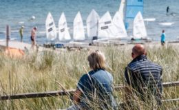 Deutsche halten Rentensystem für schwach