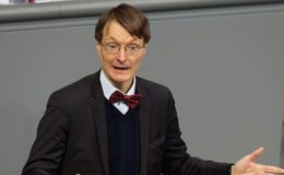SPD fordert Bürgerversicherung als Bedingung für Groko