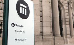 Swiss Re übernimmt 1,1 Millionen Lebensversicherungen von Legal & General