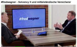 """Ideal-Chef Jacobus wünscht sich """"Abspeckkur"""" für Solvency II"""