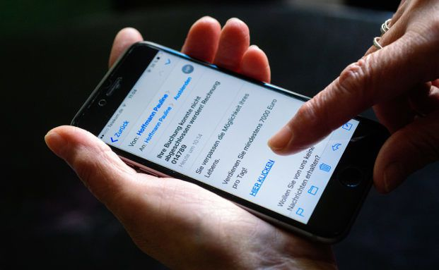 Sieben Regeln für Sicherheit auf mobilen Geräten
