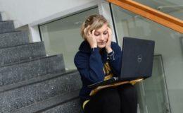 Psychische Erkrankungen bei jungen Erwachsenen nehmen zu