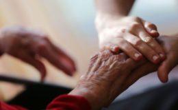 Finanzreserven der Pflegeversicherung sinken