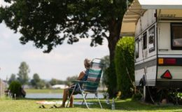 Wie Wohnwagenbesitzer ihr mobiles Zuhause bestmöglich absichern
