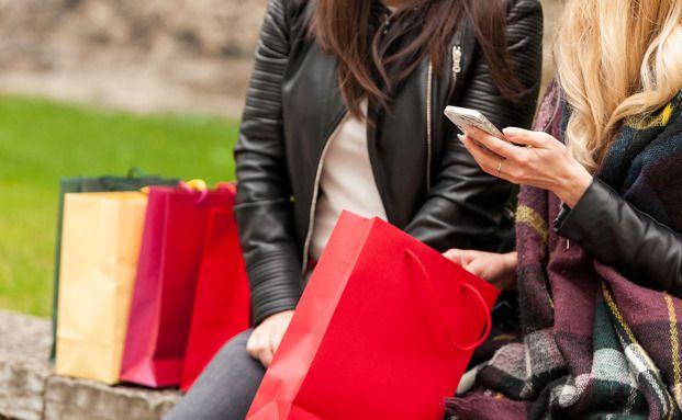 Kunden shoppen am liebsten auf Rechnung