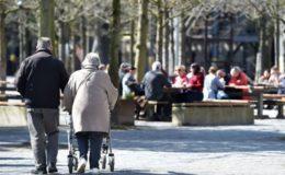 Rente zu sichern, ist die wichtigste Aufgabe der neuen Regierung