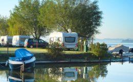 So finden Sie den richtigen Campingplatz