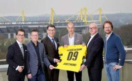 Signal Iduna startet Hausrat- und Haftpflichtschutz für Fußballfans