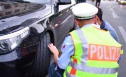 Männer häufiger an Unfällen und Verkehrsdelikten beteiligt als Frauen
