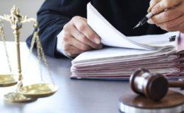 Bundesbürger halten deutsche Gerichte für überlastet