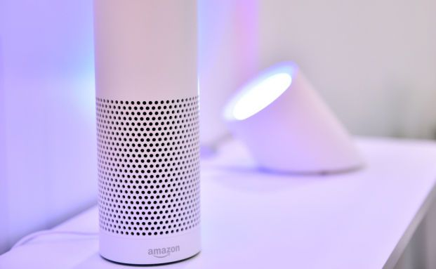 Erneut Daten-Patzer bei Amazon-Echo