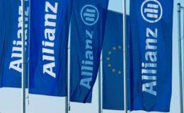 Allianz erhöht Investition in britischen Anbieter Moneyfarm