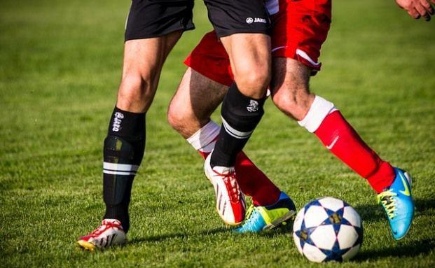 Fußball ist die gefährlichste Sportart der Welt