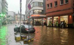 Unwetterhilfe gibt es nur unter strengen Bedingungen