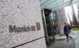 Will die Munich Re ihre Vermögensverwaltung verkaufen?