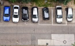 Assistenzsysteme treiben Reparaturkosten in die Höhe