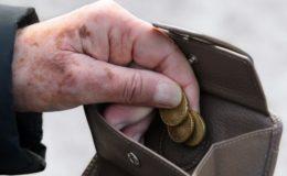 Ist die Sorge vor Altersarmut unbegründet?
