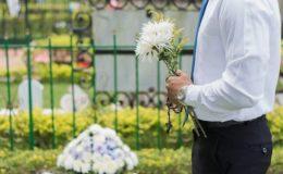 Bestattungsdienstleistungen immer gefragter