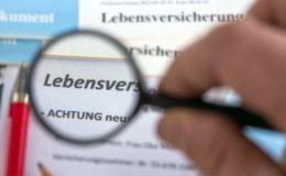 Warnung vor Krise in der deutschen Lebensversicherung