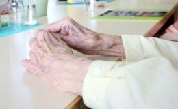 Pflege-Beitrag soll ab Januar um 0,5 Prozentpunkte steigen