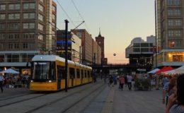 Berliner legen heute mehr Geld zurück als vor einem Jahr