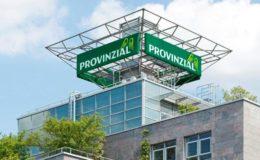Anteilseigner stimmen Provinzial-Fusion zu