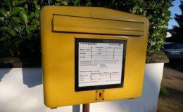 Die meisten Kundenanliegen kommen per Mail