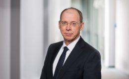 Frank Grund zu Zinsen, Garantien, IT und nachhaltigen Investments