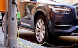 Worauf es bei der Absicherung von Elektroautos ankommt