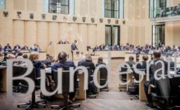 Bundesrat verabschiedet Versicherungsvermittlungs-Verordnung