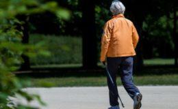 Frauen holen bei den Rentenansprüchen auf