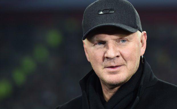Ex-Fußballprofi Stefan Effenberg wird Banker