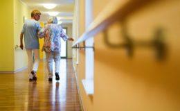 Zahl der Pflegebedürftigen steigt deutlich