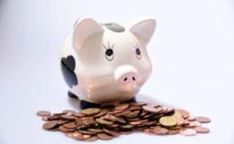 Sparquote steigt zum fünften Mal in Folge