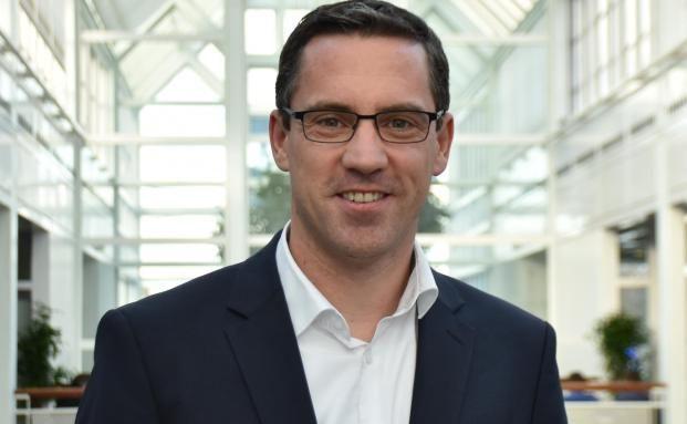 Neuer Leiter Maklervertrieb Komposit heißt Claus Hunold