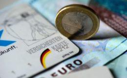 Wie viel Sparpotenzial bringt der Kassenwechsel?