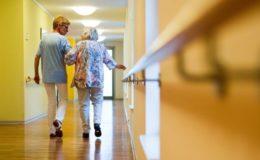 """""""Pflegefall darf nicht länger zur Kostenfalle werden"""""""