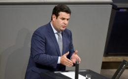 Heils Vorschlag zur Grundrente entzweit Koalition