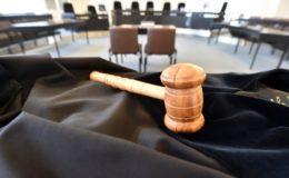 Deutsche Gerichte sind stark überlastet
