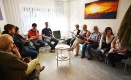 Deutsche unzufriedener mit Gesundheitssystem